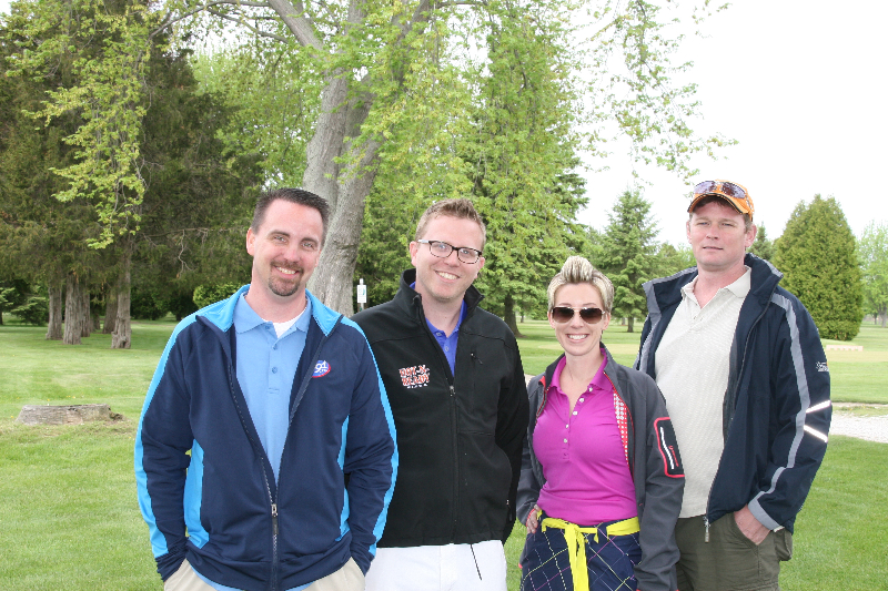 2014 Annual Golf Tournament