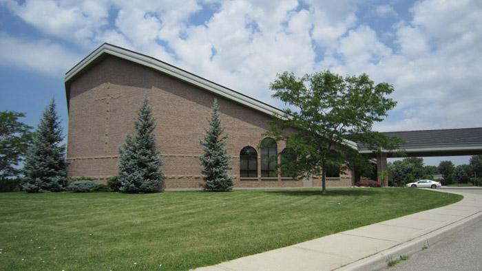 christian-reformed-church