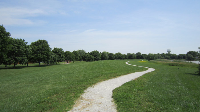 Crothers Park