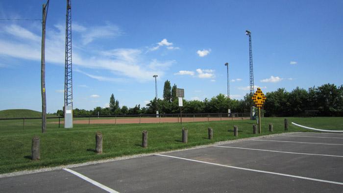Glen Mickle Park