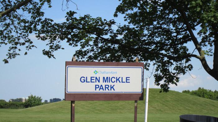 Glen Mickle Park 2