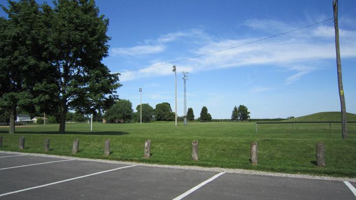 Glen Mickle Park 3
