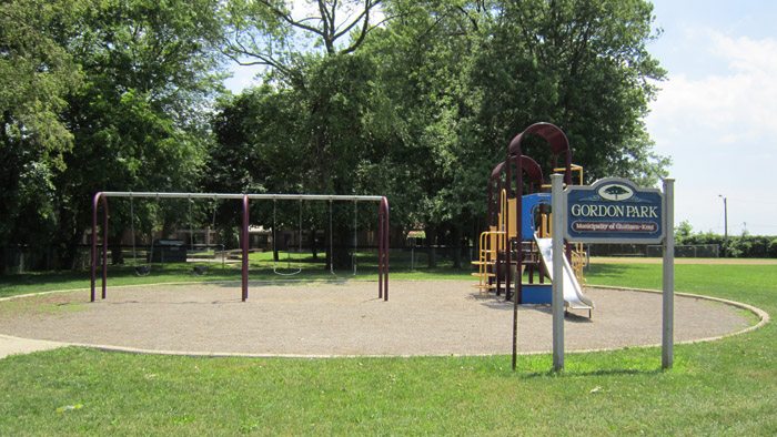 Gordon Park