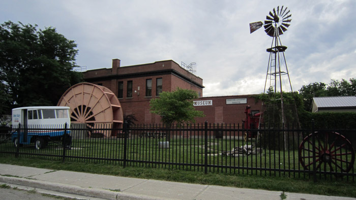 Historic Park