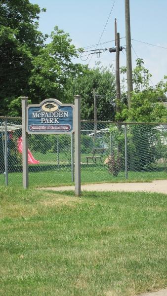 McFadden Park