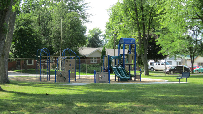 Steinhoff Park 3
