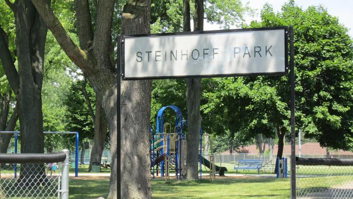 Steinhoff Park