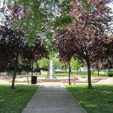 Civic Square Park