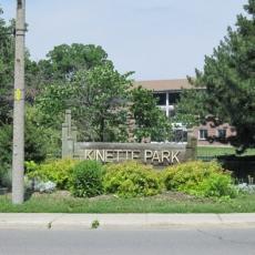 Kinette Park
