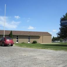 Wallaceburg Christian School